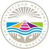 National University of Villa Mercedes logo