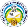 Navoi State Pedagogical Institute logo
