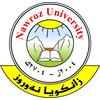 Nawroz University logo