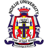 Ndejje University logo