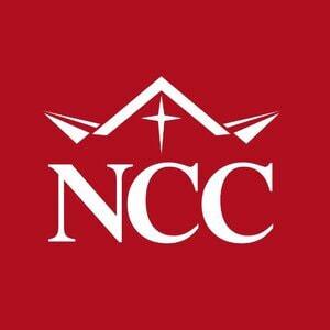 Nebraska Christian College of Hope International University logo