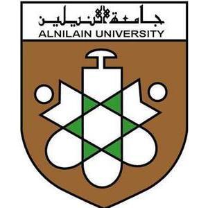 Neelain University logo