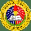Negros Oriental State University logo