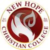 New Hope Christian College - Eugene logo