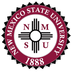 New Mexico State University logo