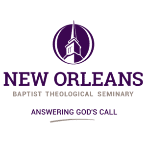 New Orleans Baptist Theological Seminary logo