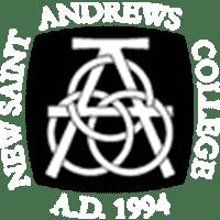 New Saint Andrews College logo