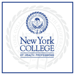 New York College of Health Professions logo