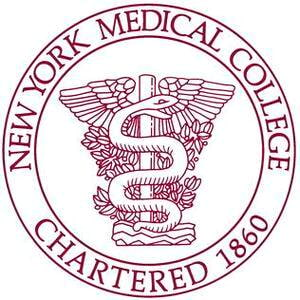 New York Medical College logo
