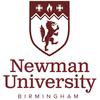 Newman University, Birmingham logo