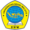 Ngudi Waluyo University logo