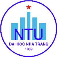 Nha Trang University logo