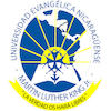 Nicaraguan Protestant University Martin Luther King logo