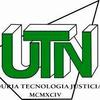 Nicaraguan Technological University logo
