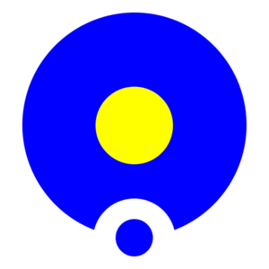 Nicolaus Copernicus University logo