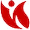 Niigata College of Nursing logo