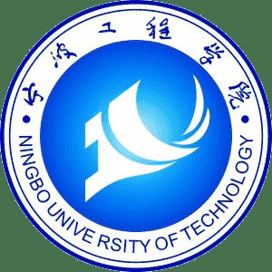 Ningbo University of Technology logo