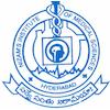 Nizam's Institute of Medical Sciences logo