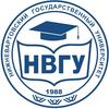 Nizhnevartovsk State University logo