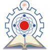 Nizwa College of Technology logo