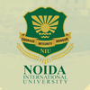 Noida International University logo