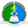 Norbert Zongo University logo