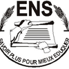 Normal Superior School of Bujumbura logo
