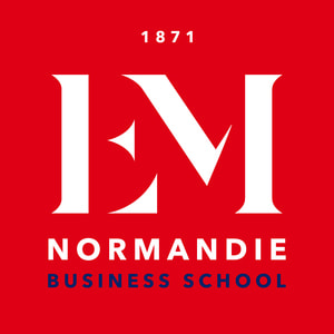 Normandy Business School logo