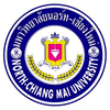 North Chiang Mai University logo