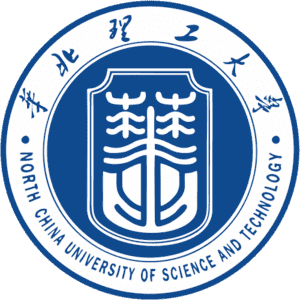 North China University of Science and Technology logo