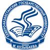 North Kazakhstan State University logo