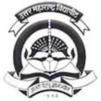 North Maharashtra University logo