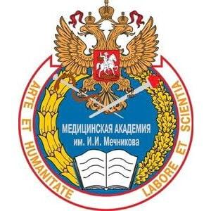 North-Western State Medical University logo