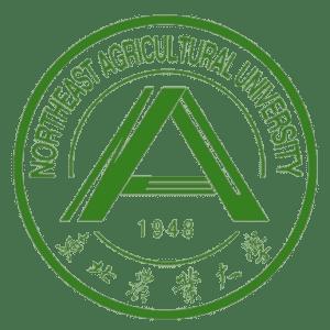 Northeast Agricultural University logo