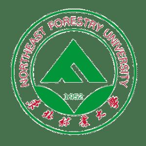 Northeast Forestry University logo