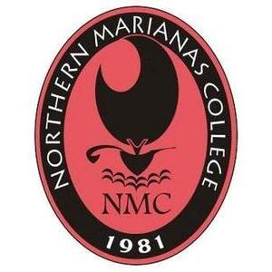 Northern Marianas College logo
