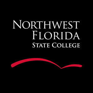 Northwest Florida State College logo