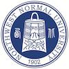 Northwest Normal University logo