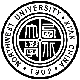 Northwest University, China logo
