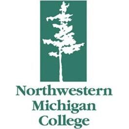 Northwestern Michigan College logo
