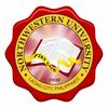 Northwestern University, Philippines logo