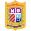 Norton University logo