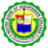 Notre Dame of Kidapawan College logo