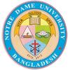 Notre Dame University Bangladesh logo