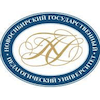 Novosibirsk State Pedagogical University logo