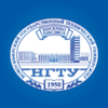 Novosibirsk State Technical University logo