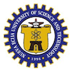 Nueva Ecija University of Science and Technology logo