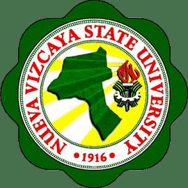 Nueva Vizcaya State University logo
