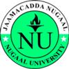 Nugaal University logo