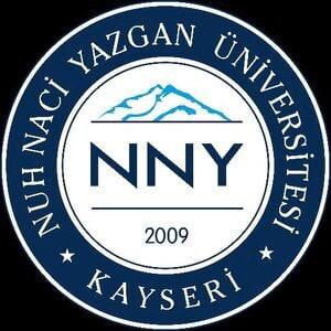 Nuh Naci Yazgan University logo